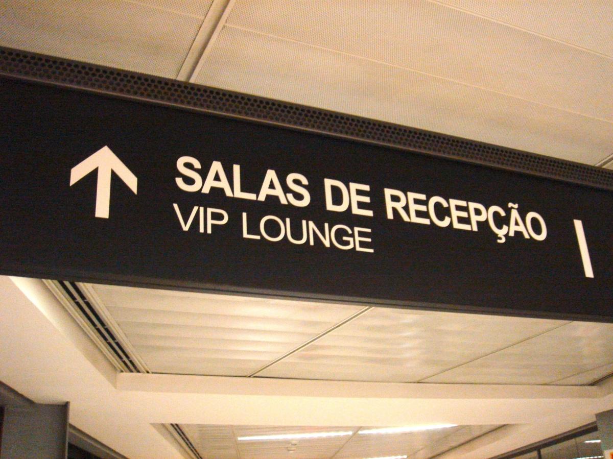 """DICA: Seu cartão de crédito pode """"dar"""" acesso à sala VIP em aeroportos"""