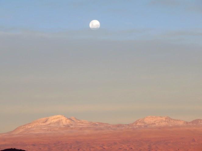 valle de la luna passeio deserto do atacama