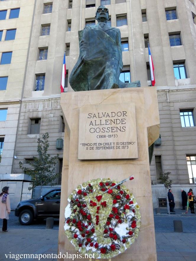 visita guiada palacio la moneda chile