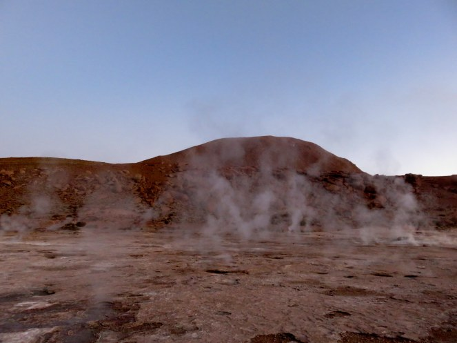 dicas deserto do atacama chile geyser del tatio